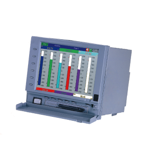 VR18 18-channel paperless recorder